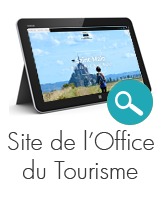 Office de tourisme de Saint-Coulomb