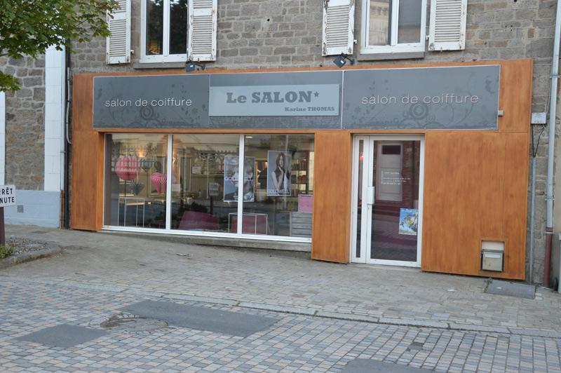Commerces et services - Salon de coiffure bussy saint georges ...